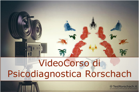 Video corso Rorschach